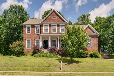 Nolensville Single Family Home For Sale: 179 Lodge Hall Rd