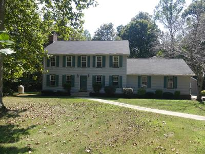 Cunningham Single Family Home For Sale: 1134 Highway 13