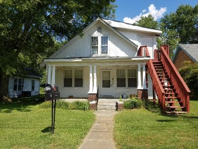 Old Hickory Single Family Home For Sale: 112 Newell Ave