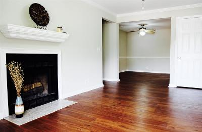 Nashville Condo/Townhouse For Sale: 145 Hicks Rd