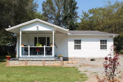 Gallatin Single Family Home For Sale: 112 Green Meadow Dr