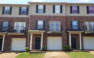 Fairview Condo/Townhouse For Sale: 7205 Rye Ct