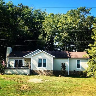 Nashville Single Family Home For Sale: 108 Vickey Ct