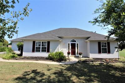 Murfreesboro Single Family Home For Sale: 214 Sky Harbor Dr
