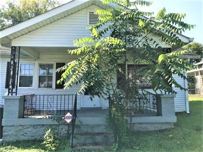 Nashville Single Family Home For Sale: 103 Rose St