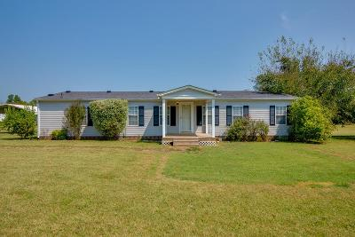 Watertown Single Family Home For Sale: 1761 Old Statesville Rd
