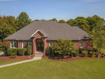 Hendersonville Single Family Home For Sale: 1014 Heritage Woods Dr