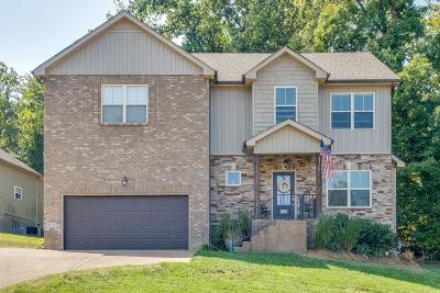 Old Hickory Single Family Home For Sale: 4002 New London Ct