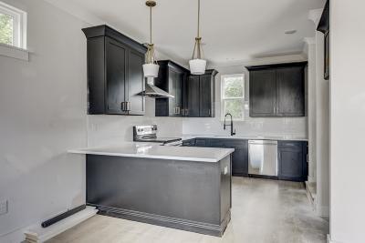 Nashville Single Family Home For Sale: 110 Duke St #19