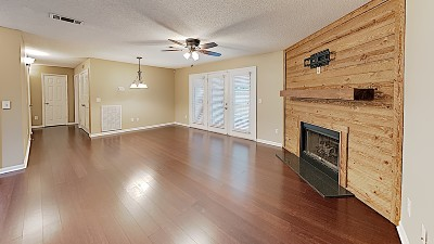 Franklin Rental For Rent: 2717 Kennedy Ct