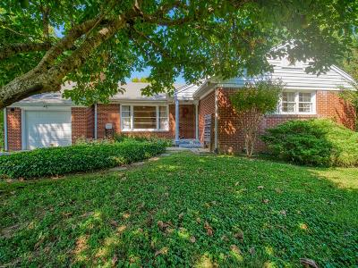Gallatin Single Family Home For Sale: 630 Hillcrest Dr