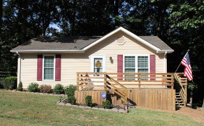 Sumner County Single Family Home For Sale: 1045 Hollis Ln