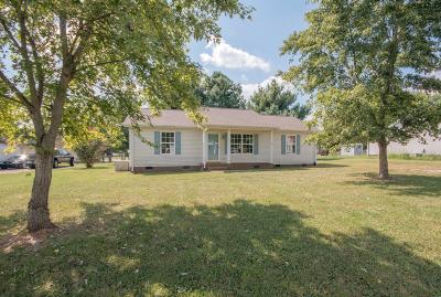 Sumner County Single Family Home For Sale: 205 Bonnie Dr