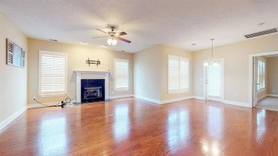 Gallatin Single Family Home For Auction: 1088 McMahan Dr N