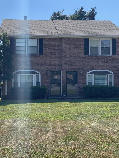 Franklin Residential Income For Sale: 104 Meredith Pl
