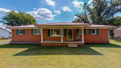 Sumner County Single Family Home For Sale: 103 Delrose Dr