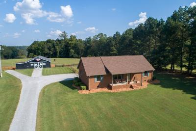 Greenbrier TN Single Family Home For Sale: $370,000
