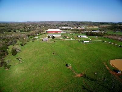 Farm For Sale: 2571 Il West Rd