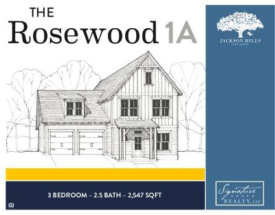 Mount Juliet Single Family Home For Sale: 837 Plowson Road #662