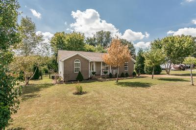 Sumner County Single Family Home For Sale: 202 Brittany Ln