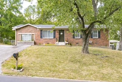 Antioch  Single Family Home For Sale: 4985 Shihmen Dr