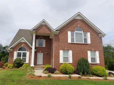 Rental For Rent: 227 Rockytop Trail