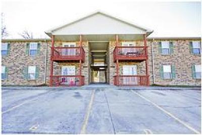 Rental For Rent: 1233 Parkway Place Unit F
