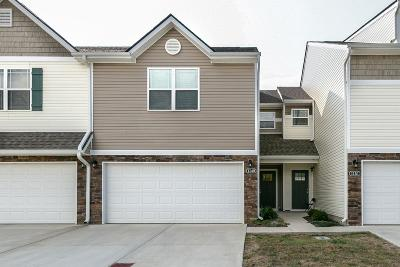 Spring Hill Condo/Townhouse For Sale: 1149 Somerset Springs Dr