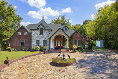 Sumner County Single Family Home For Sale: 354 Neals Ln