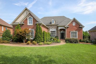 Sumner County Single Family Home For Sale: 140 Twelve Stones Xing W