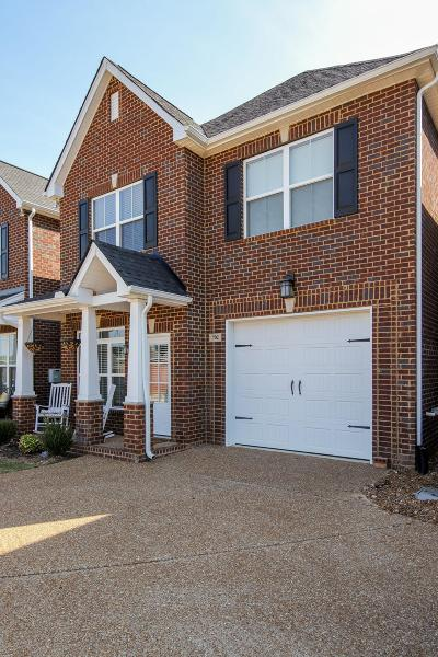 White House TN Single Family Home For Sale: $234,900