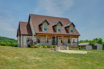 Sumner County Single Family Home For Sale: 871 Franklin Rd