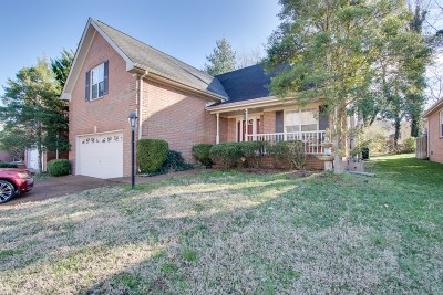 homes for sale in antioch tn