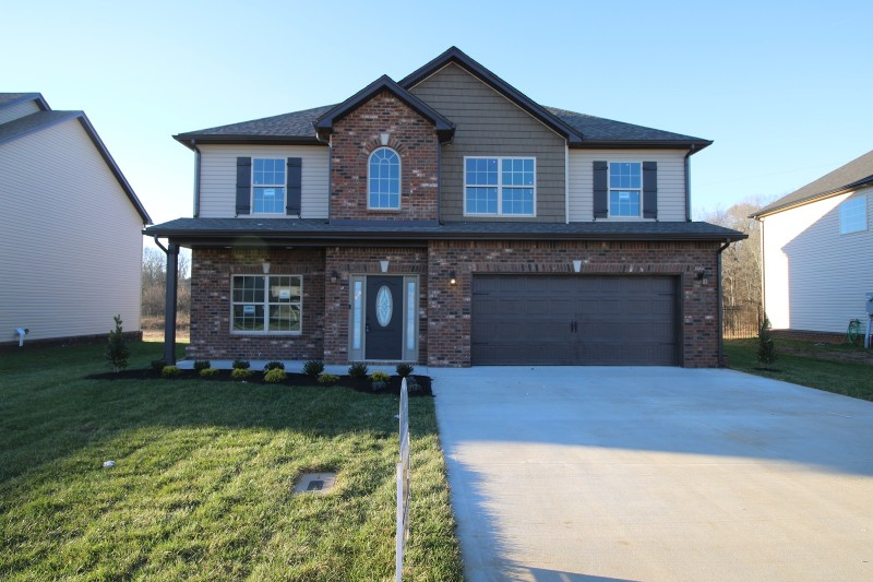 101 The Groves at Hearthstone, Clarksville, TN 37040 - Listing #:2187000