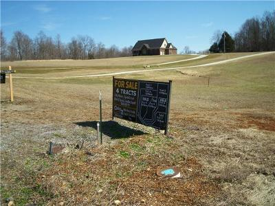 Robertson County Residential Lots & Land For Sale: 5 Mt Zion Rd.