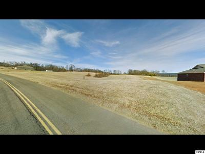 Jefferson City Residential Lots & Land For Sale: Lot 6 Forgety Road