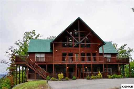 3650 Wilderness Mountain Road Sevierville Tn Mls 177411