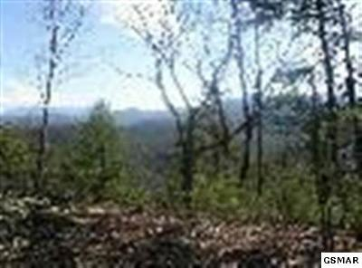 Sevier County Residential Lots & Land For Sale: Lot 2 Thunder Mountain