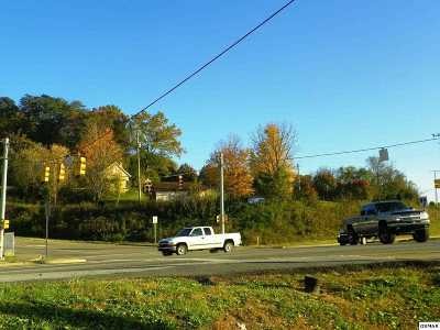 Sevierville Commercial For Sale: 1111 Middle Ridge Road