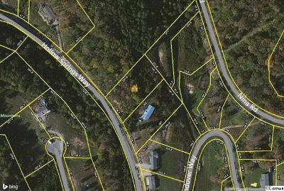 White Pine Residential Lots & Land For Sale: Lot 83 Hollow Springs Way