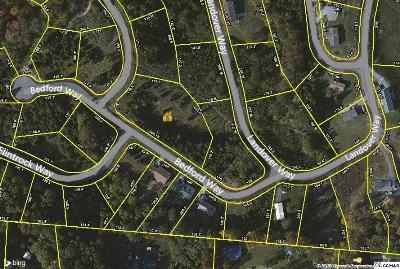 White Pine Residential Lots & Land For Sale: Lots 51-54 Bedford Way