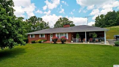 Newport Single Family Home For Sale: 1911 Holt Town Rd
