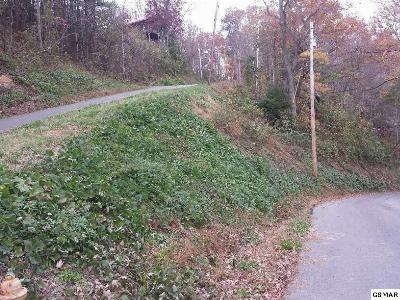 Sevier County Residential Lots & Land For Sale: Lot 14 Woodland Dr