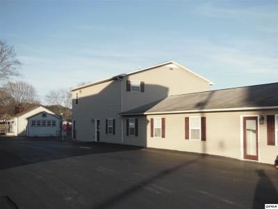 Sevier County Commercial For Sale: 10334 Chapman Hwy SE