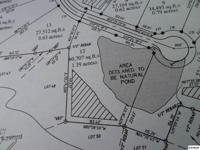 Residential Lots & Land For Sale: Lot 12 Catherine Crisp Way