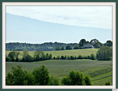 White Pine Residential Lots & Land For Sale: Lot 3 Falcon Rd.
