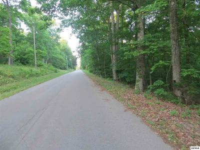 Strawberry Plains Residential Lots & Land For Sale: Day Drive