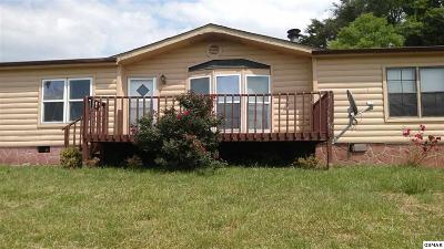 Jefferson City Mobile Home For Sale: 258 Alex Dr
