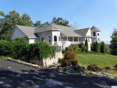 Jefferson City Single Family Home For Sale: 790 Lockett Lane