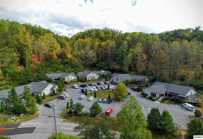 Gatlinburg Commercial For Sale: Tract A Glades Road